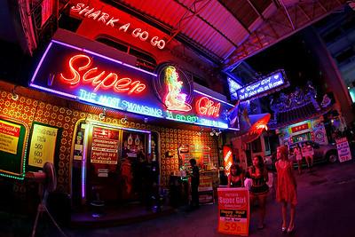 Walking Street, Pattaya, Thailand (2)