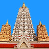 Wat Yansangwararam (Wat Yan), Pattaya