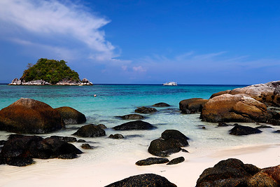 Beautiful Koh Lipe, Satun, Thailand (1)