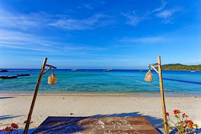 Bundhaya (Pattaya) Beach, Koh Lipe, Satun (1)