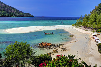 Beautiful Koh Lipe, Satun, Thailand (3)