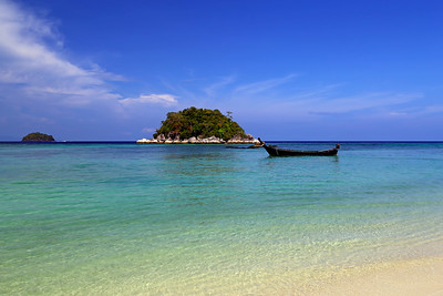 Beautiful Koh Lipe, Satun, Thailand (2)