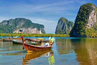 Beauty of the Andaman (1)