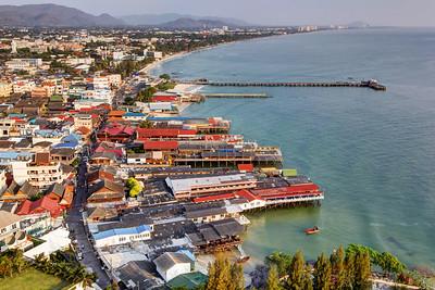 Central Hua Hin Piers