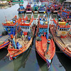 Phuket Fishing Fleet edit
