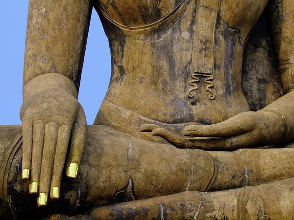 Thailand - UNESCO World Heritage Temples