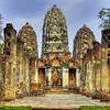 Wat Si Sawai, Sukhothai, Thailand