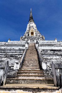 Wat Phu Khao Thong (Golden Mountain) Temple