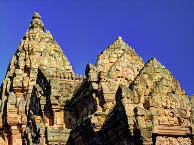 The Dancing Shiva,  Prasat Hin Khao Phanom Rung, Thailand (1)