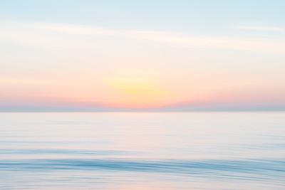 Dreamy Sunrise