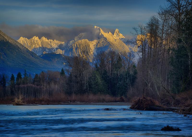 Skykomish River Dreams