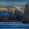 Skykomish River Dreams
