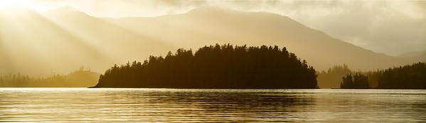 Vancouver Island - Spring 2019 - Pacific Rim National Park, British Columbia