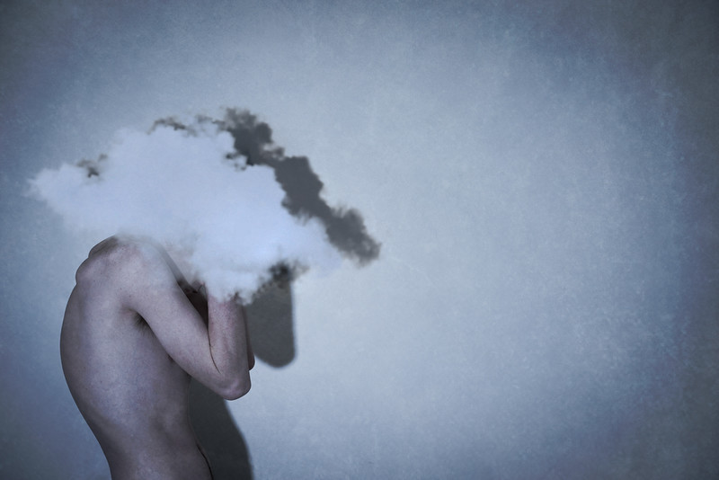 The Clouded Mind