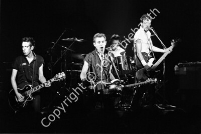 01-The Clash-Orpheum-3-16-80
