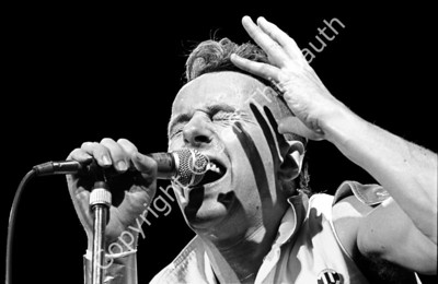 09-The Clash-Centrum-4-13-84