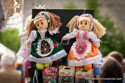 Dolls for sale in Budapest