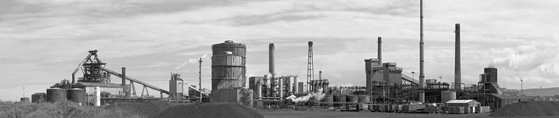 SSI Steelworks, Teesside
