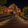 Epcot: Mexican Pavillion