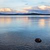 Solitude on Jenny Lake