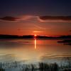Lake Champlain - Dawn's Early Light