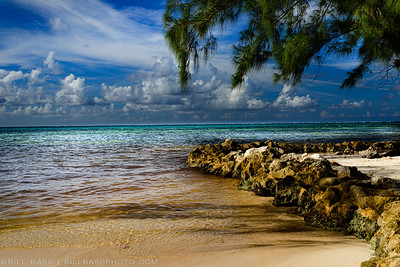 Rum Point - Grand Cayman, Cayman Islands