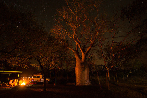 Camping in Australia's Last Great Wilderness