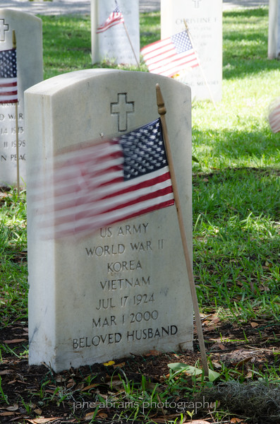 Beaufort National Cemetery  57 2012