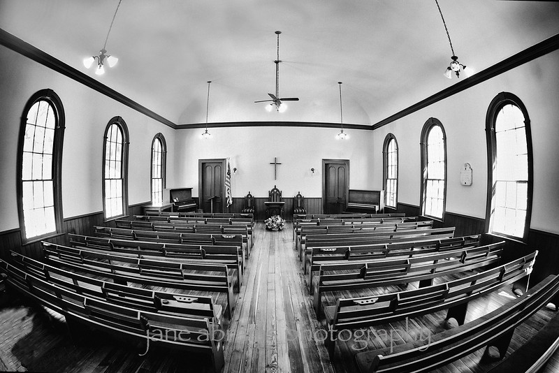 Union Church  85 201111