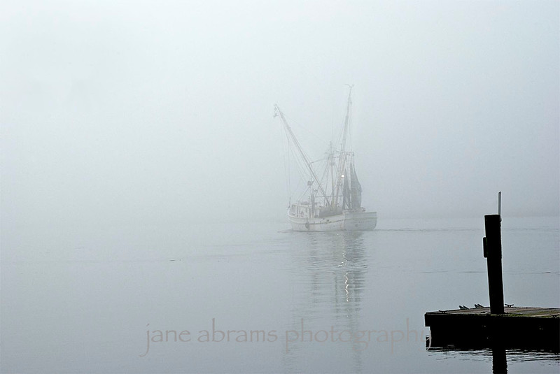 DSC_3362 Port Royal Fog