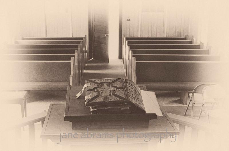 Porter's Chapel 52