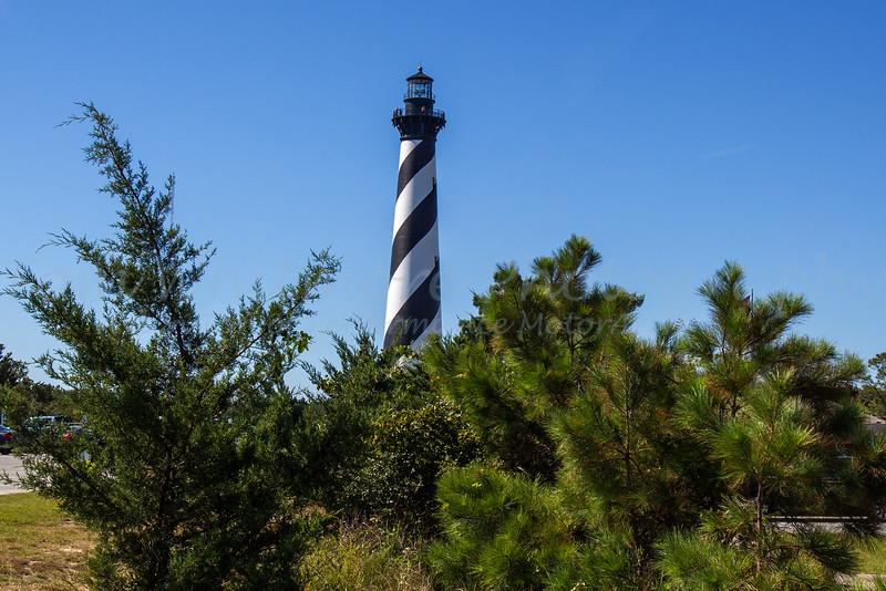 Cape Hatteras Lighthouse