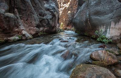 Tapeats Narrows, Grand Canyon
