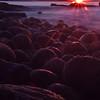 Sunrise in Acadia