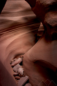 Labyrinth Canyon, Lake Powell, AZ