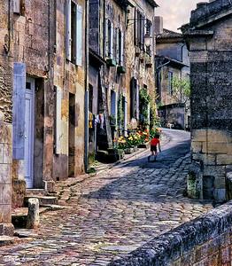 Childhood, France, 1982