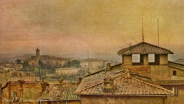 Tuscany, 1981