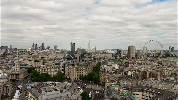 The View From New Zealand House