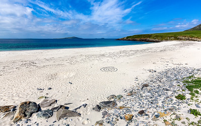 Northton Isle of Harris.