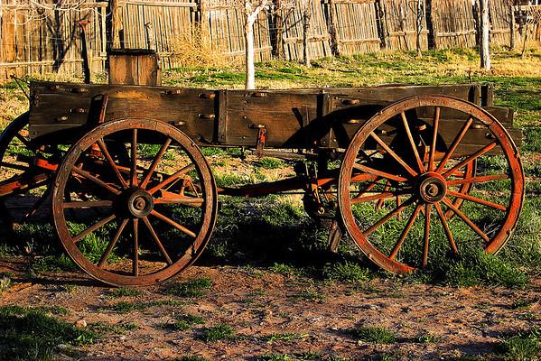 Wild West Cadillac