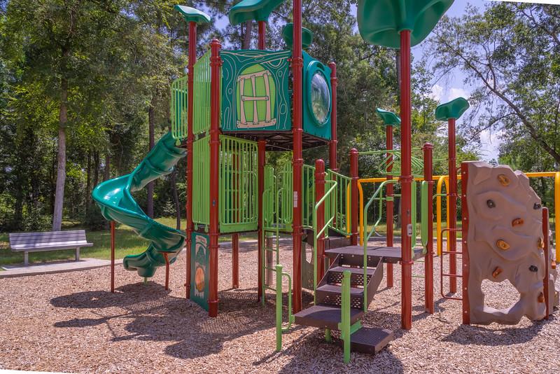 Pondera Park