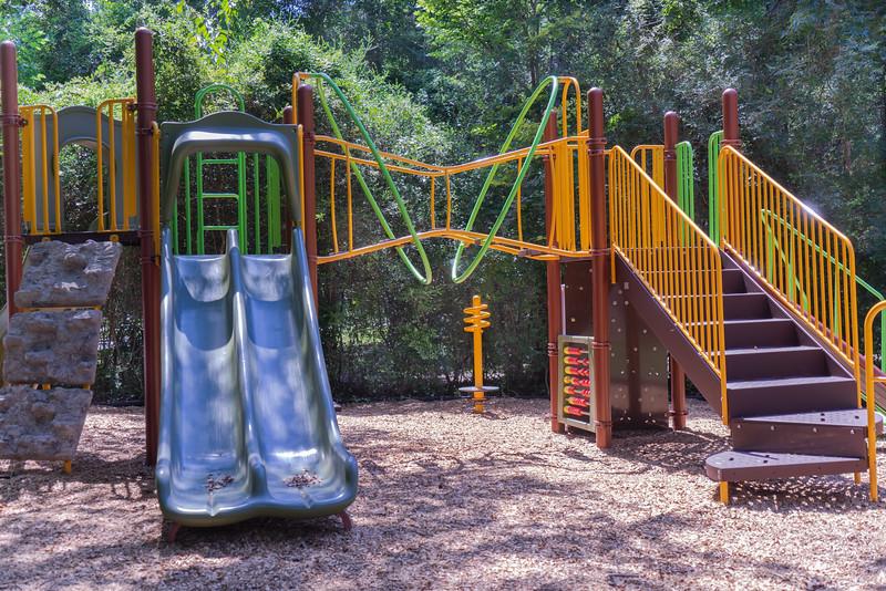 Trace Creek Park