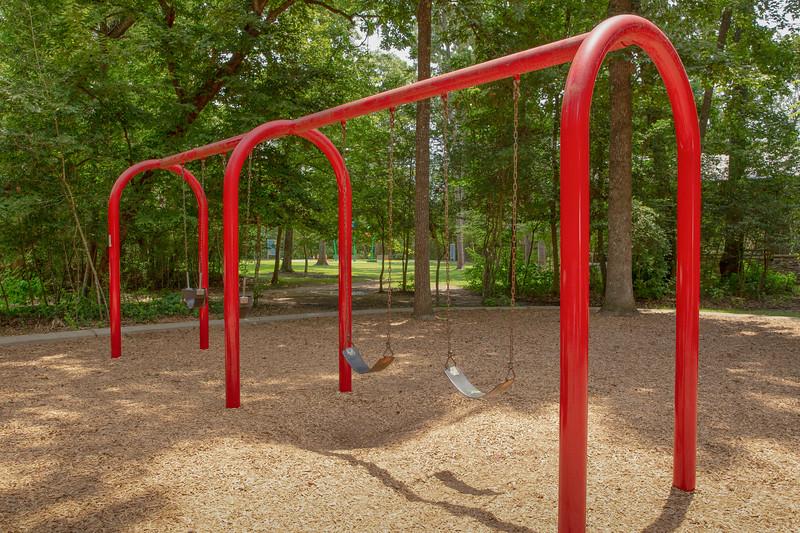 Timarron Park