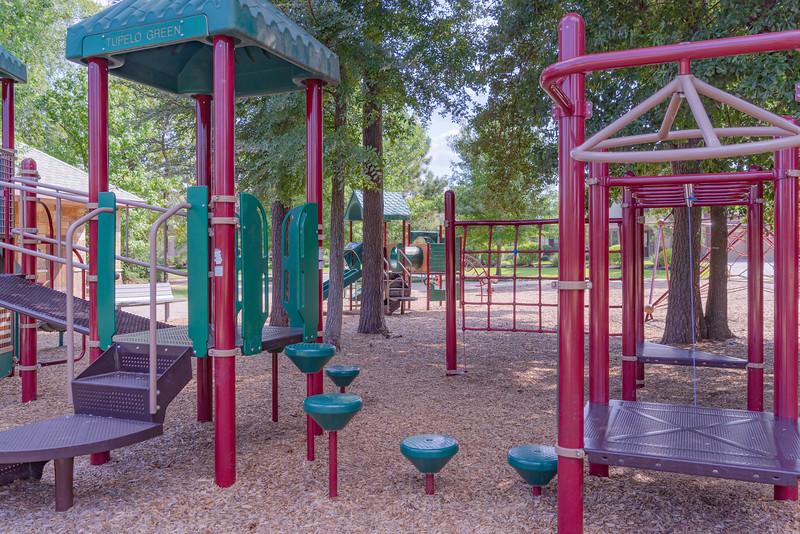 Tupelo Green Park