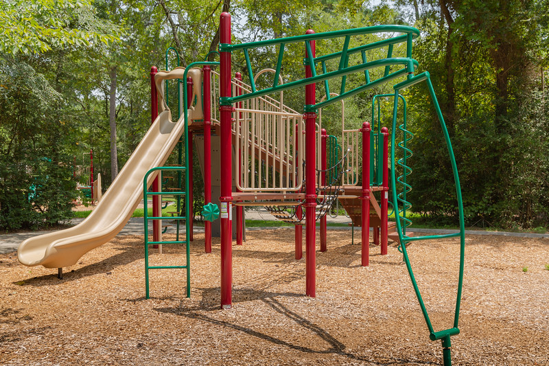Hazelcrest  Park