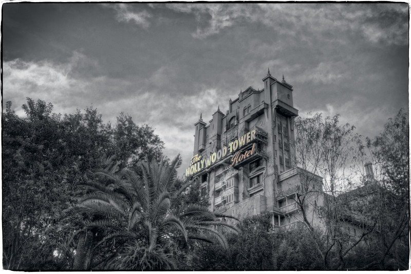 Hollywood Studios: Tower Of Terror