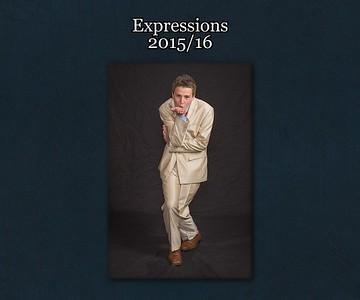 BGHS-Expressions Big Book (2015-16) 014 (Morain)