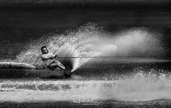 Ski Slalom, Kalya Kee (SEA Games 2015)