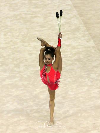 Victoria Filanovsky (Israel) - 6th Individual