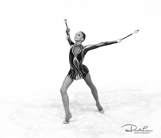 Shynkarenko Viktoria (Ukraine) - 7th Individual